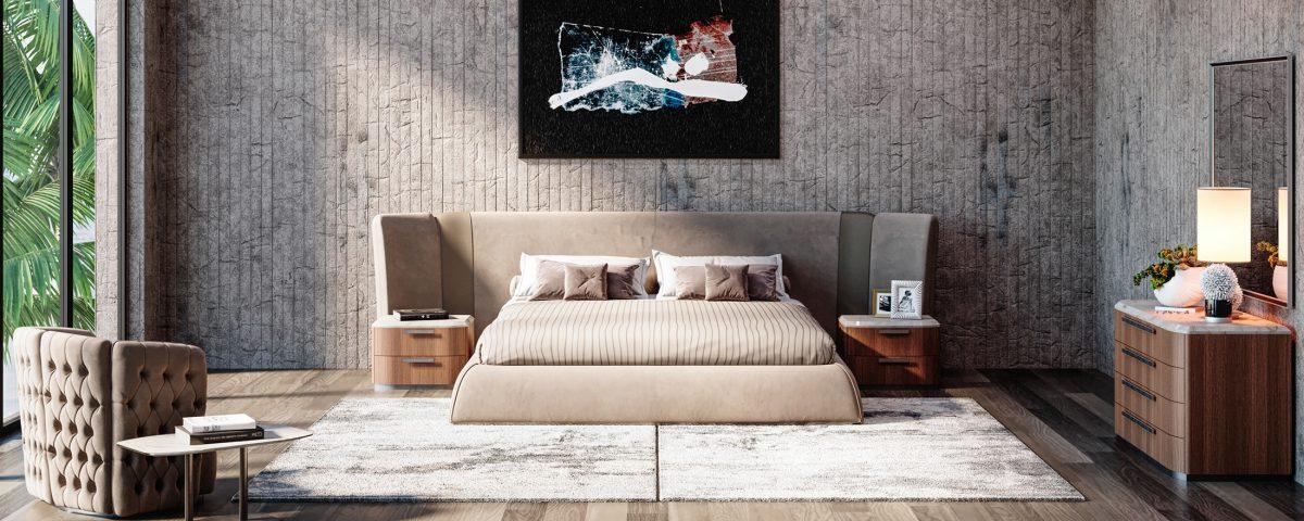 BEDROOM Giuseppe Mattia