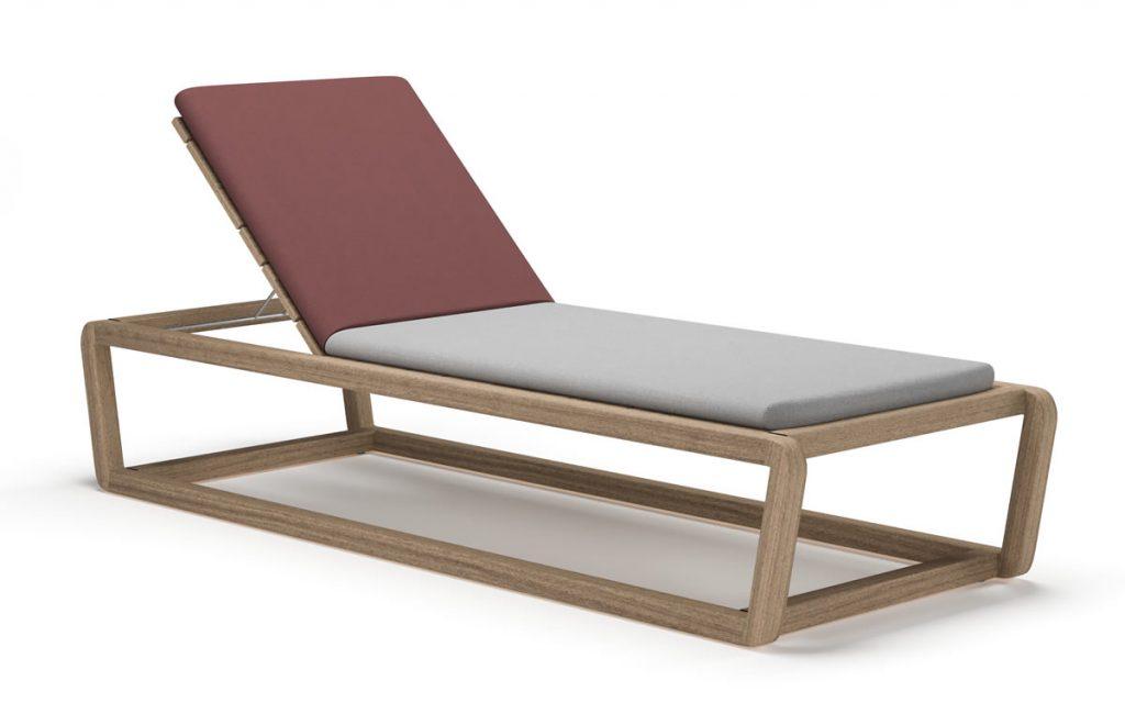 BILBAO - Giuseppe Mattia Italian Wood Design