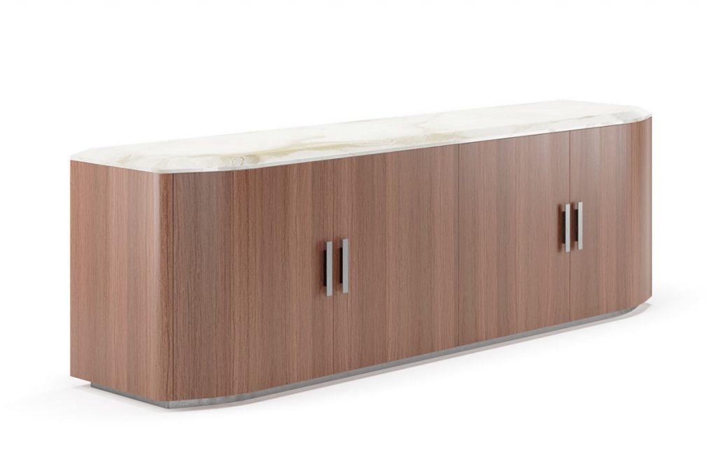 BRUCE - Giuseppe Mattia Italian Wood Design