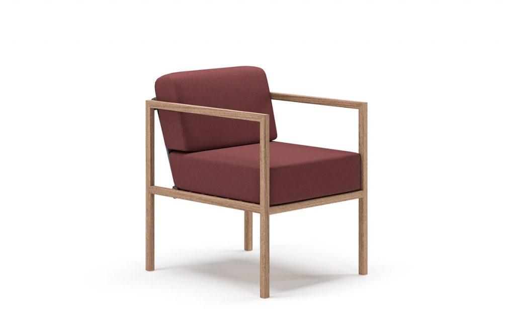 CALPE - Giuseppe Mattia Italian Wood Design