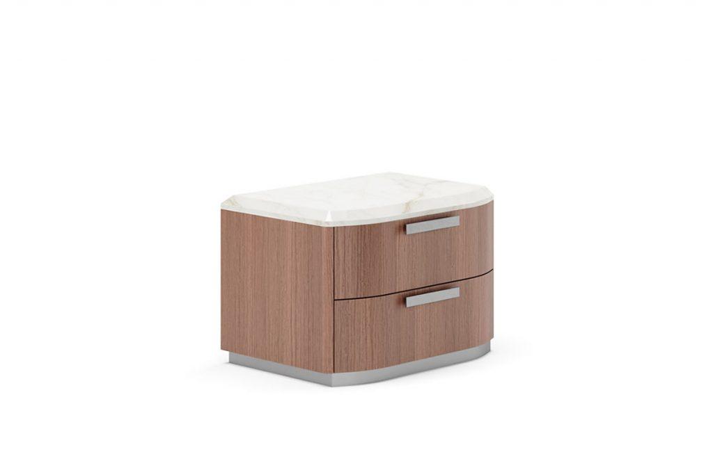 JAMES - Giuseppe Mattia Italian Wood Design