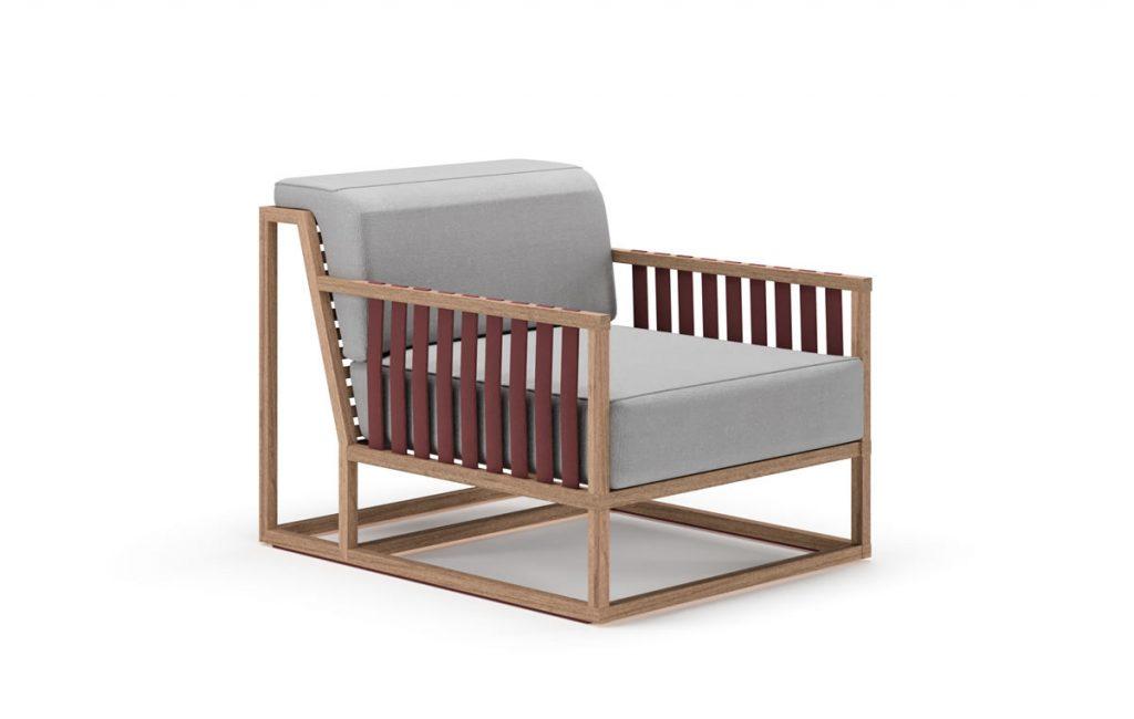 MÈRIDIA - Giuseppe Mattia Italian Wood Design