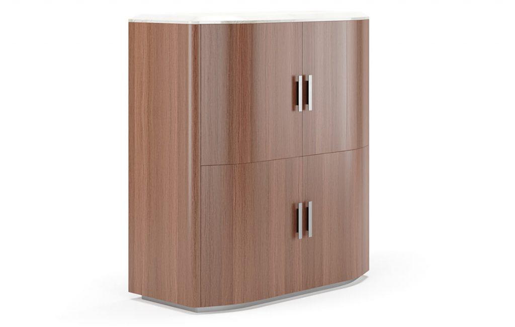 MIKE - Giuseppe Mattia Italian Wood Design