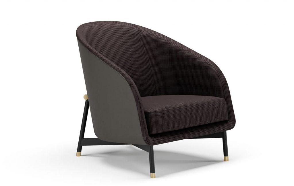 RALPH - Giuseppe Mattia Italian Wood Design