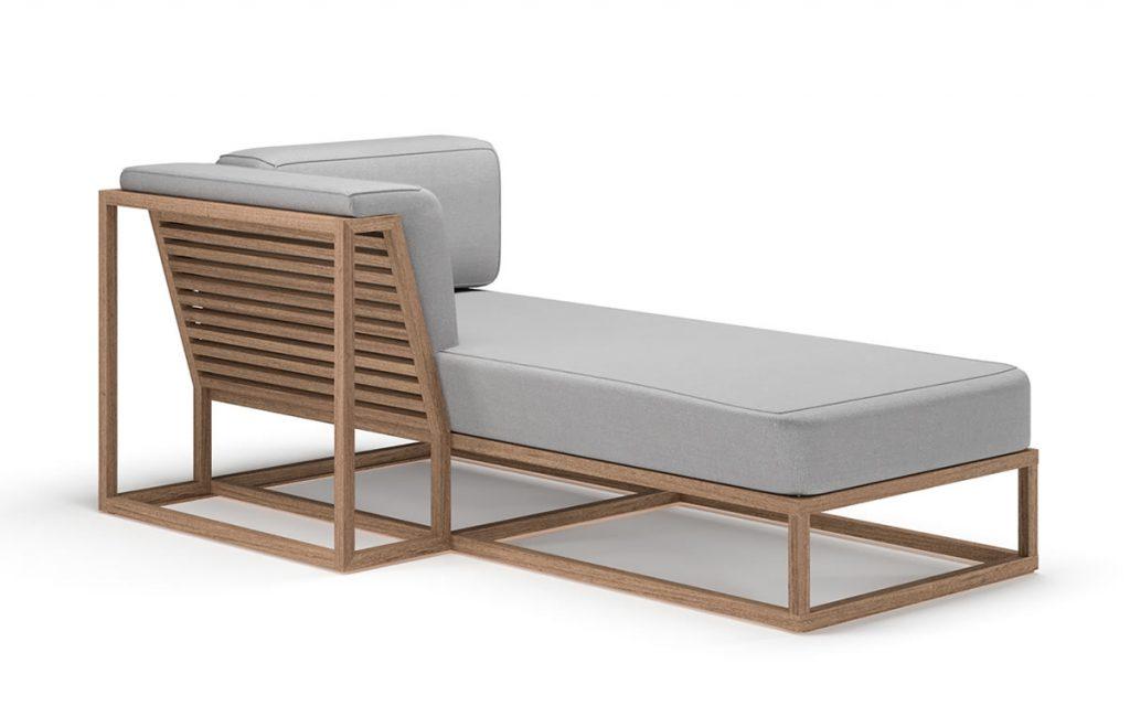 TOLEDO CL - Giuseppe Mattia Italian Wood Design