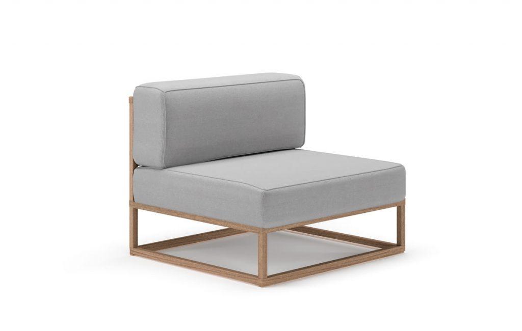 TOLEDO M1 - Giuseppe Mattia Italian Wood Design