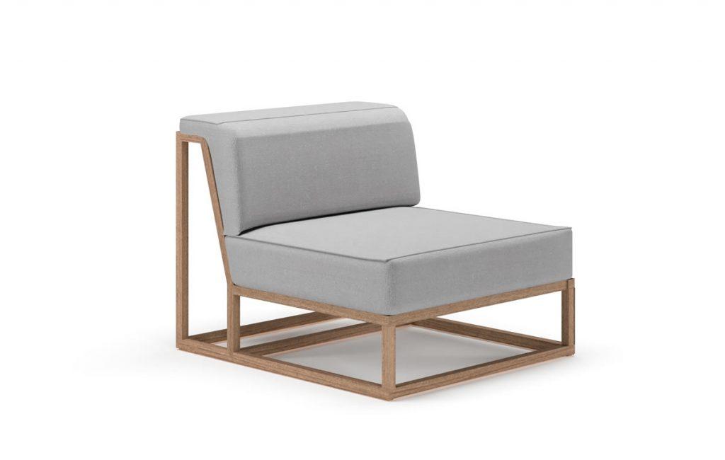 TOLEDO M2 - Giuseppe Mattia Italian Wood Design